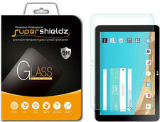 Supershieldz Ballistic [Tempered Glass] Screen Protector For LG G Pad X 10.1