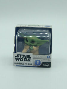 Star Wars The Mandalorian Bounty Collection THE CHILD Series 2 #10 New Free Ship