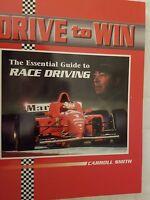 Carroll Smith's Drive to Win