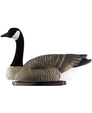 NEW DOA Decoys 450001 Rogue Series Body Floating Goose Decoys - Pack of 6