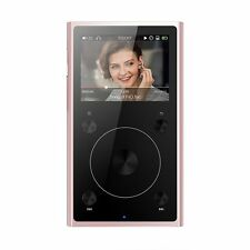 FiiO X1-II 2nd Gen Portable High Resolution Lossless Music Player (Rose Gold)