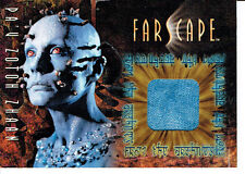 FARSCAPE SEASON TWO COSTUME CARD CC13 PA'U ZOTOH ZHAAN