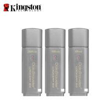 Kingston 8GB 16GB 32GB DataTraveler Locker+ G3 USB3.0 Flash Secure Pen Drive