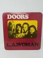 DOORS L.A. Woman VINYL LP ELEKTRA Record EKS-75011 Album VG+ EKS-75011