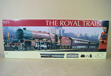 HORNBY R1045 MARKS & SPENCER THE ROYAL TRAIN LMS 4-6-2 PRINCESS ELIZABETH LOCO n