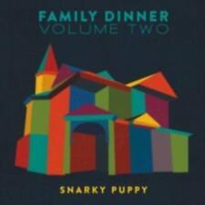 SNARKY PUPPY: FAMILY DINNER 2 (CD.)