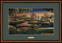 Summer on the Greens Framed Elite Print by Terry Redlin
