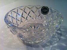 "Lenox Crystal Diamond Bowl 3.5"""