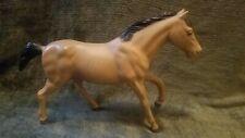 Vintage 1966 Bonanza Plastic Horse