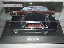 1/43 MERCEDES-BENZ 200 1968