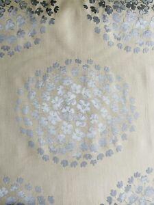 Laura Ashley Coco Gold Fabric (per metre)