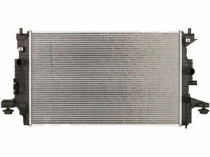 For 2016-2019 Chevrolet Volt Radiator Spectra 33482PD 2018 2017 1.5L 4 Cyl