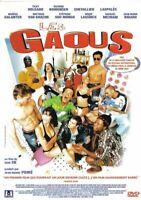 DVD Les Gaous Occasion
