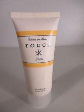 Tocca Crema da Mano Hand Cream NIC $24 2 fl oz. Stella