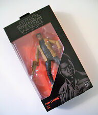 """STAR WARS The Black Series 6"""" Figure Number 01 FINN (JAKKU) B3835"""
