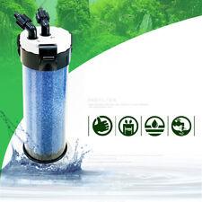 Aquarium External Canister Pre-Filter Fish Water Tank Filter Purifier