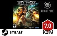 Warhammer 40,000: Kill Team [PC] Steam Download Key - FAST DELIVERY