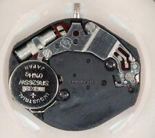 ETA 802.104 -Austauschbarkeit  ETA 802.101 Swiss Parts-QUARZ-Uhrwerk ETA Werke