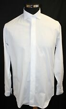 MEN'S WHITE WING COLLAR SHIRTS ( VICTORIAN WING- EX RENTAL)