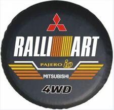 "For Mitsubishi Pajero Spare Wheel Tire Cover Fit New Size 30-31"""