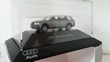 Rietze H0 Audi allroad quattro
