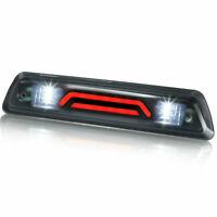 3rd Third Brake Lamp LED Smoke Rear Reverse Cargo Light For 2009-2014 Ford F-150
