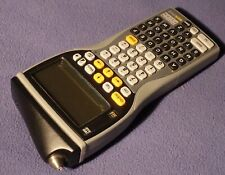 Psion Workabout MX Wand 2MB RAM RS232, LiF & Integral Barcode Wand **BNIB**