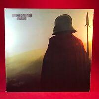 WISHBONE ASH Argus 1971 UK vinyl LP EXCELLENT CONDITION
