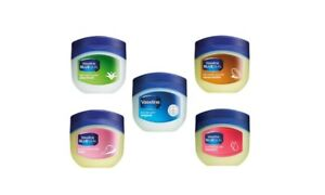 Vaseline Petroleum Jelly Original Blueseal 50ML 1.75 oz (Pack of 2)