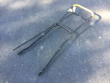 Vintage Lawn Boy Scamp 4000 8000 Series Complete Lawn Mower Handle Assembly