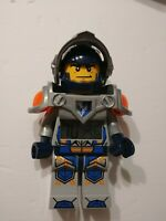 Lego Kids Ninjago Nexo Knights Clay Minifigure Alarm Clock