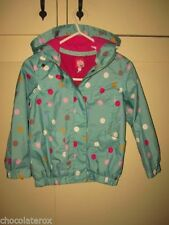 Joules Polyester Winter Hooded Girls' Coats, Jackets & Snowsuits (2-16 Years)
