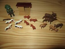 2641 Playmobil utilisé de Rechange Utilisé De Chasse Beagle Dog from set 6564