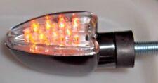 2 X LED MOTORCYCLE TURN SIGNAL INDICATOR FOR TRIUMPH THUNDERBIRD 885 TIGER 955i