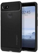 Spigen Rugged Armor Case for Google Pixel 3 Black