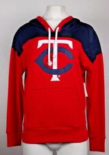 on sale 49f42 99501 Women's Minnesota Twins MLB Sweatshirts for sale | eBay