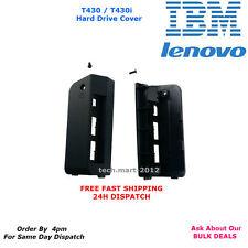 HDD Hard Drive Caddy Cover for Lenovo.IBM.T430.T430i. BRAND NEW . EU + UK Bezel.