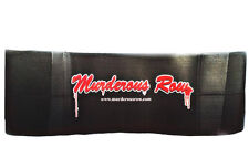 MURDEROUS ROW Bench Press Sling Shot (L)- powerlifting weightlifting strong man
