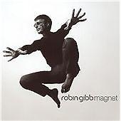 CD ALBUM - Robin Gibb - Magnet