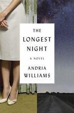 The Longest Night: A Novel, Williams, Andria, Good Books