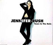 Jennifer Rush Tears in the rain (1995) [Maxi-CD]