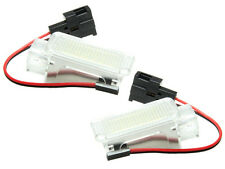 18 smd LED éclairage coffre LED Modules skoda fabia octavia roomster superbe