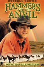 Hammers Over the Anvil (DVD, 2000)
