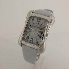 Rechteckige Maurice Lacroix Armbanduhren mit poliertem Finish für Erwachsene