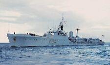 ROYAL NAVY TYPE 14 CLASS FRIGATE HMS PALLISER