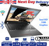 "Lenovo E31-70 13.3"" Laptop intel 5th-Gen i3 2.00Ghz 4GB RAM 320GB HDD Windows 10"