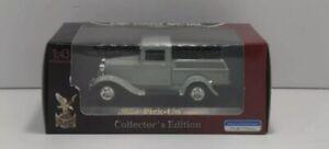 Yat Ming 94243-A 1:43 Ford Pick Up 1943 NIB O Gauge Scale Vehicle Train Acessory
