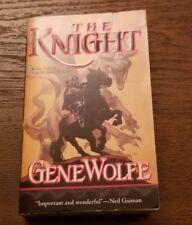 Gene Wolfe - The Wizard Knight - Bk 1 - The Knight - Paperback
