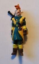 """1989 Dragon Ball Z 2"""" PVC Mini Figure: Tapion"""