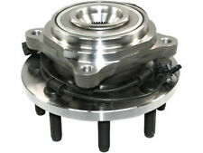 For 2009-2010 Dodge Ram 2500 Wheel Hub Assembly Front 71246QY 4WD